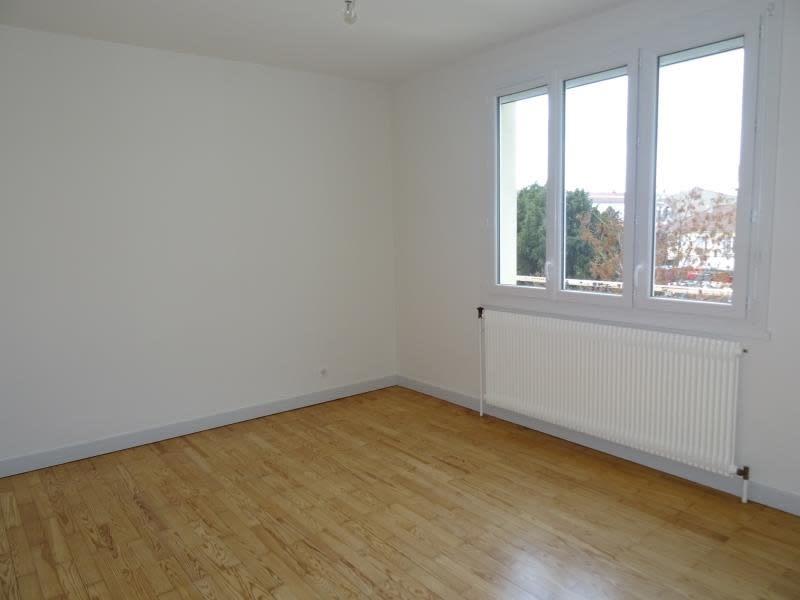 Location appartement Roanne 455€ CC - Photo 4