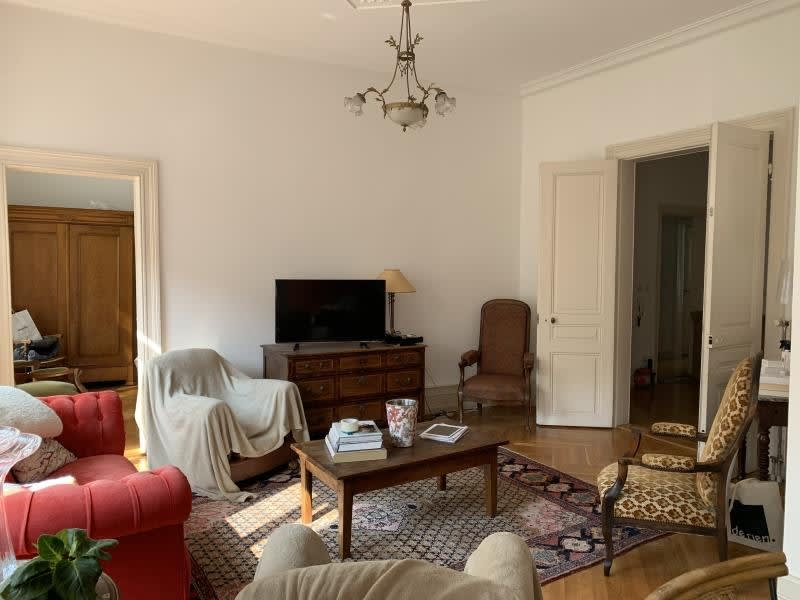Rental apartment Strasbourg 1400€ CC - Picture 4