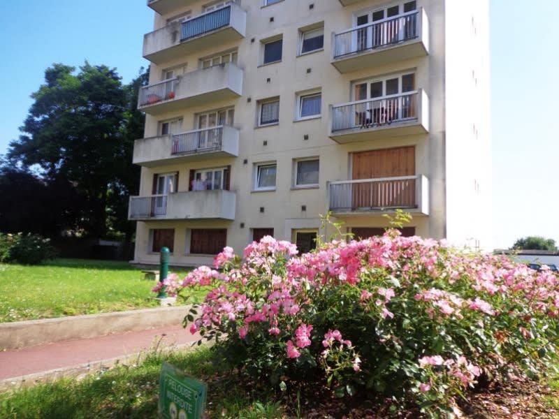 Sale apartment Montreuil 227500€ - Picture 1