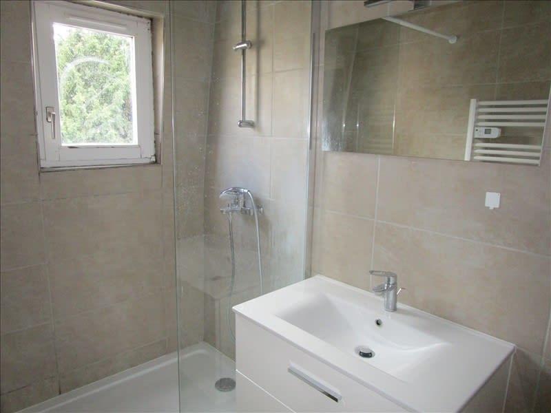 Rental apartment Le vesinet 950€ CC - Picture 5