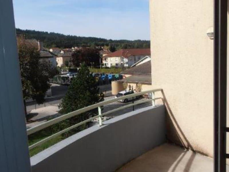 Rental apartment Bellignat 425€ CC - Picture 3