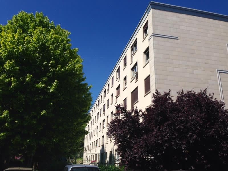Location parking Houilles 95€ CC - Photo 1
