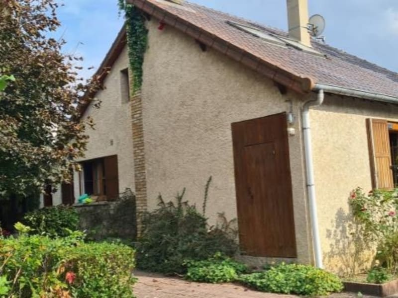 Sale house / villa Mareil sur mauldre 440000€ - Picture 2
