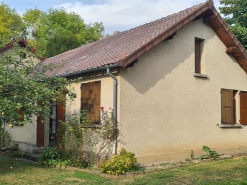 Sale house / villa Mareil sur mauldre 440000€ - Picture 5