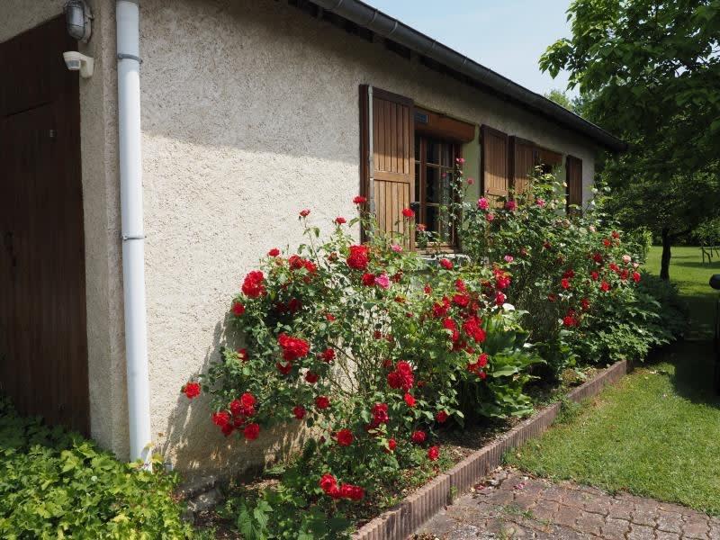 Sale house / villa Mareil sur mauldre 440000€ - Picture 6