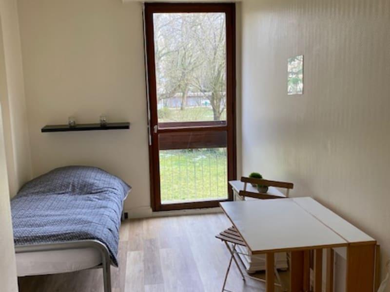 Rental apartment Maisons laffitte 475€ CC - Picture 2