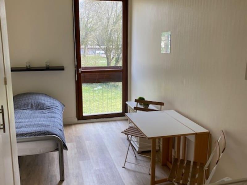 Rental apartment Maisons laffitte 475€ CC - Picture 3