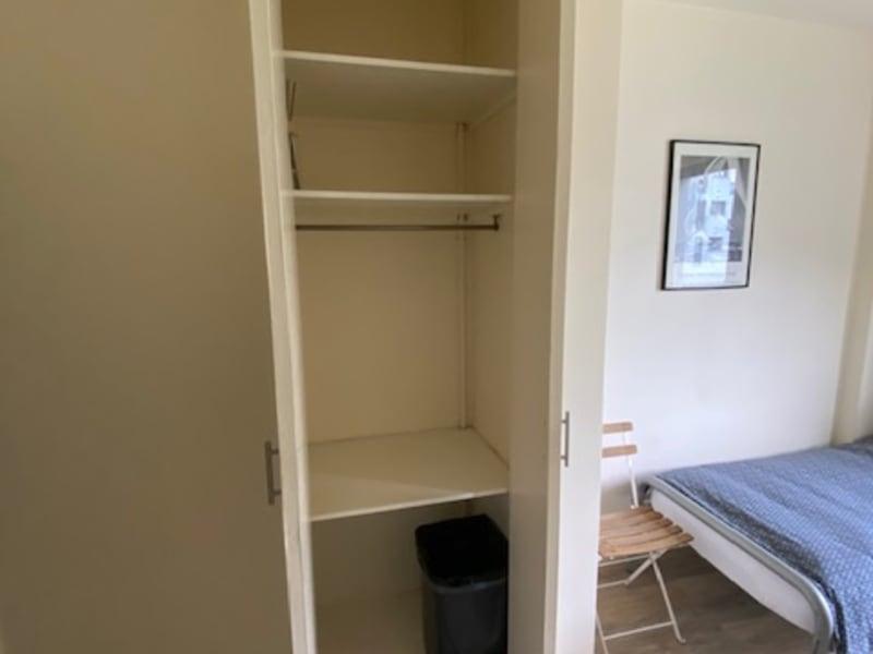 Rental apartment Maisons laffitte 475€ CC - Picture 4