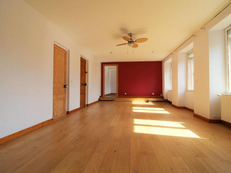 Rental apartment Voiron 676€ CC - Picture 3