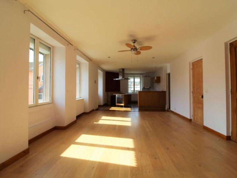 Rental apartment Voiron 676€ CC - Picture 4