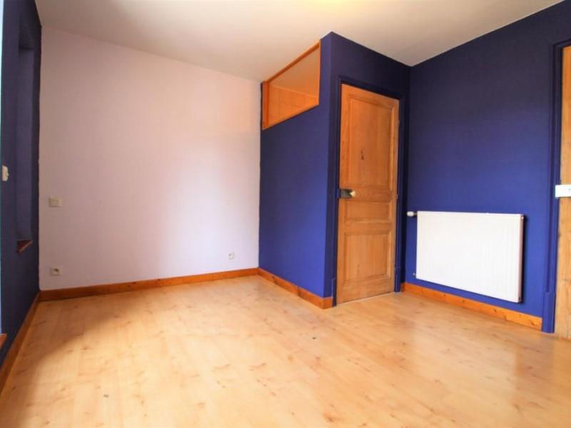 Rental apartment Voiron 676€ CC - Picture 6