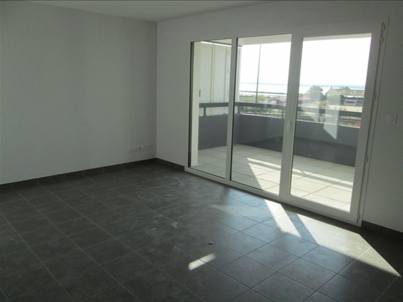 Rental apartment Sete 597€ CC - Picture 2