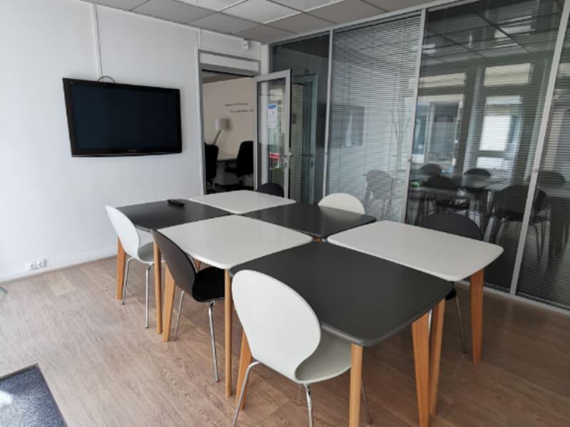 Location bureau Paris 10ème 3900€ CC - Photo 1