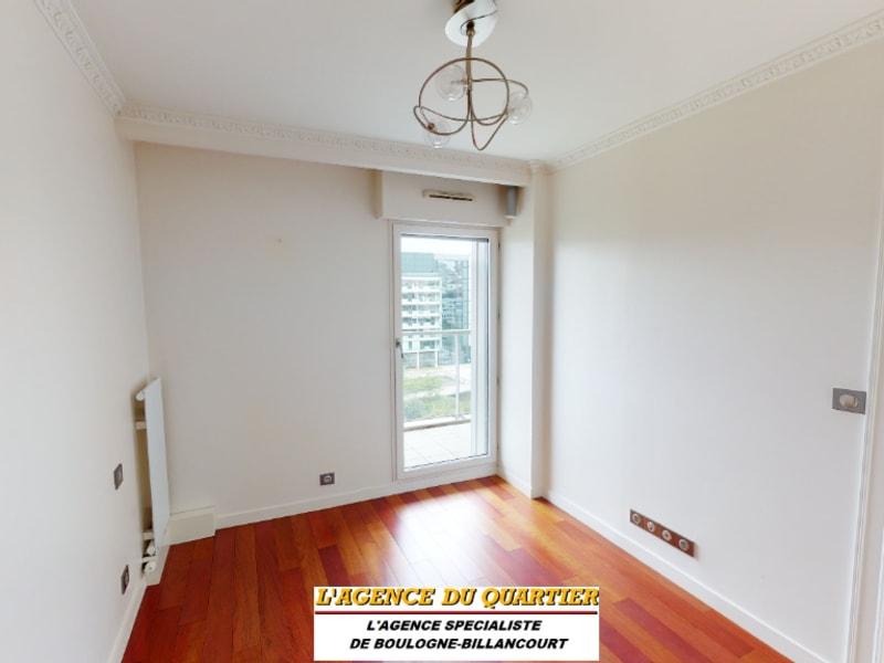 Venta  apartamento Boulogne billancourt 1190000€ - Fotografía 7