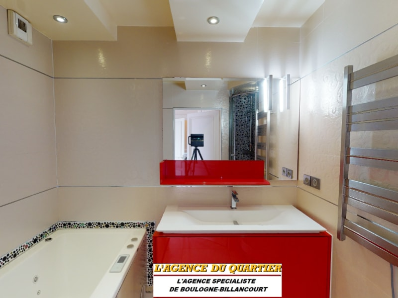 Venta  apartamento Boulogne billancourt 1190000€ - Fotografía 14