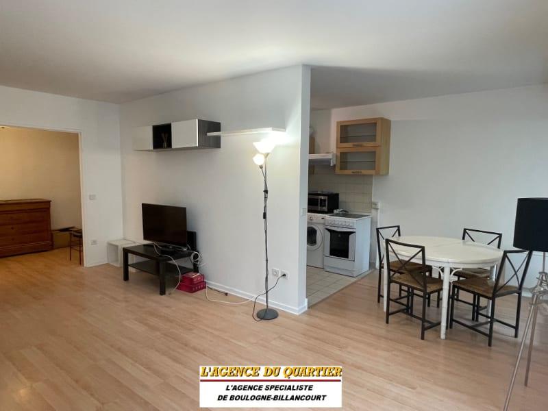 Rental apartment Boulogne billancourt 1560€ CC - Picture 3