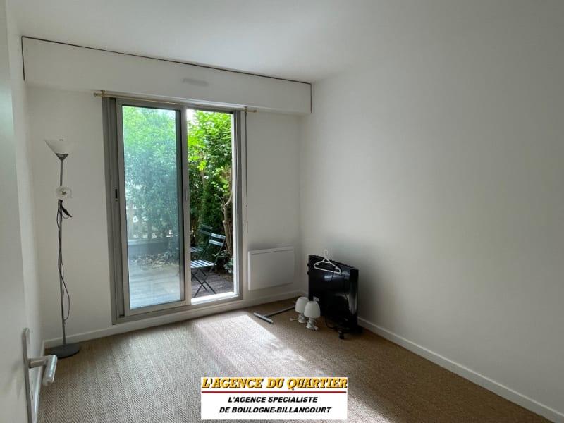 Rental apartment Boulogne billancourt 1560€ CC - Picture 4