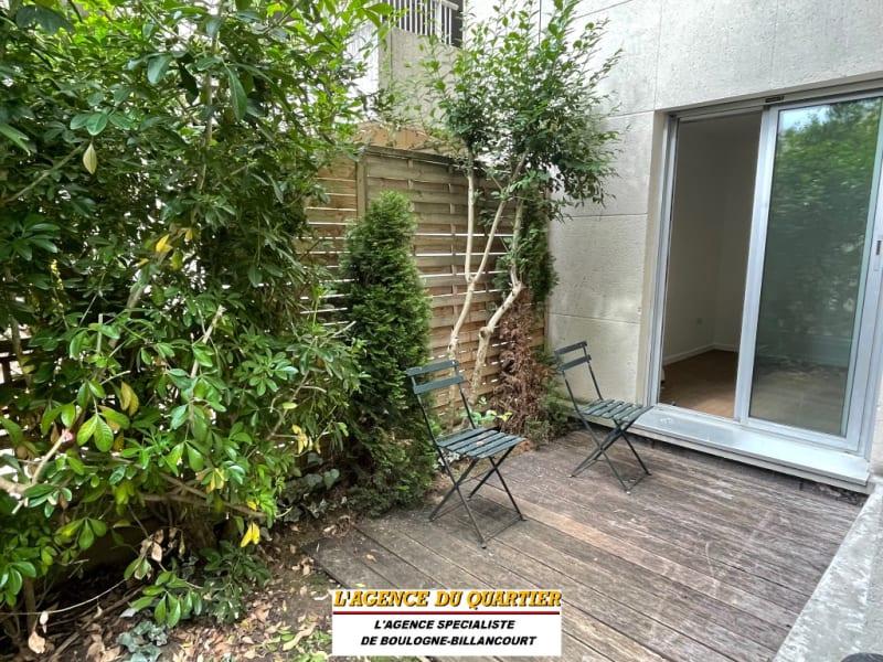 Rental apartment Boulogne billancourt 1560€ CC - Picture 6