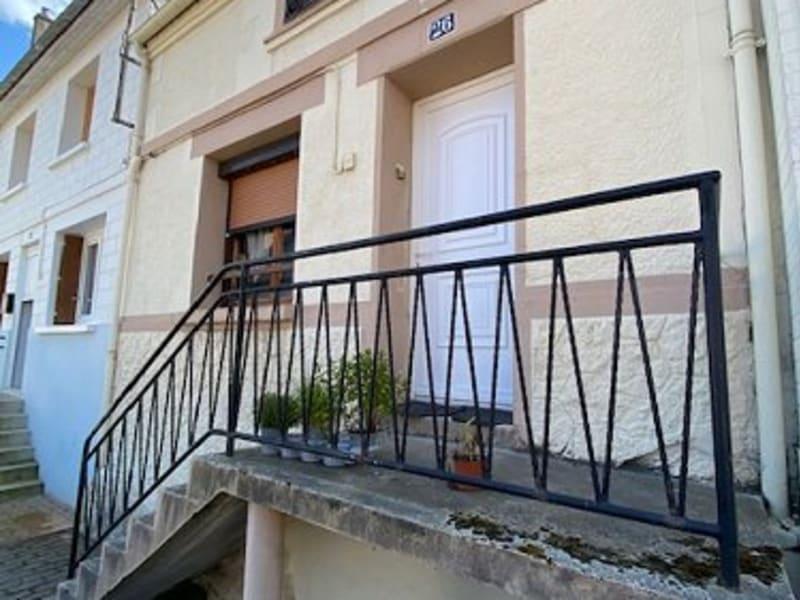 Sale house / villa Le treport 95000€ - Picture 1