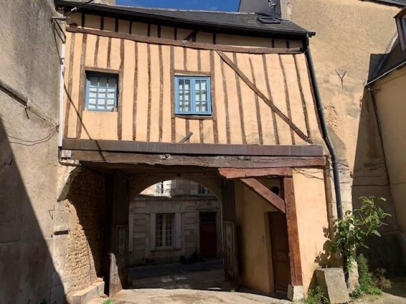 Vente maison / villa Poitiers 145000€ - Photo 1