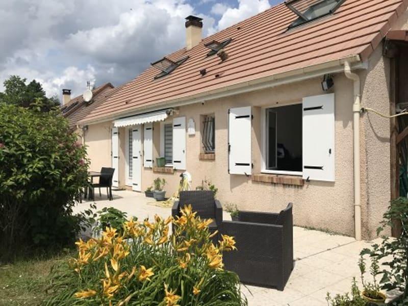 Sale house / villa Abondant 294000€ - Picture 2