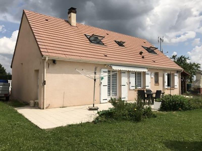 Sale house / villa Abondant 294000€ - Picture 3