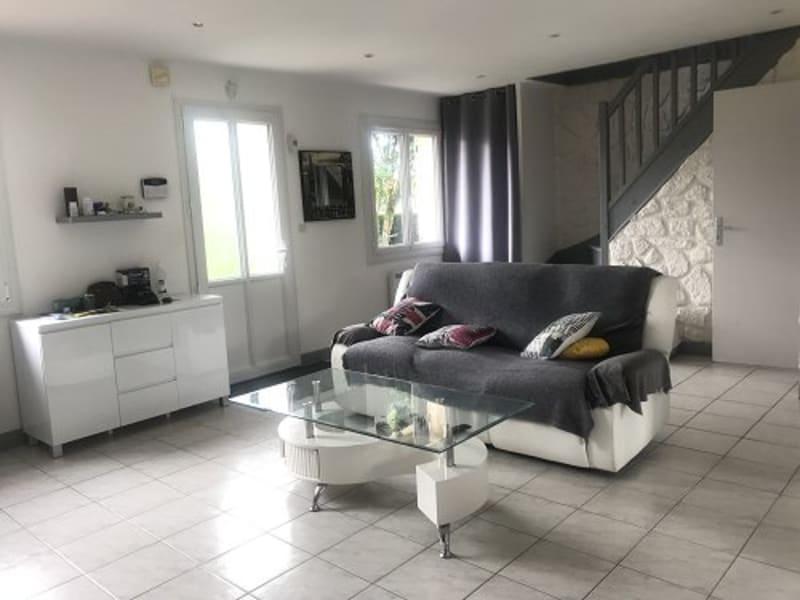 Sale house / villa Abondant 294000€ - Picture 4
