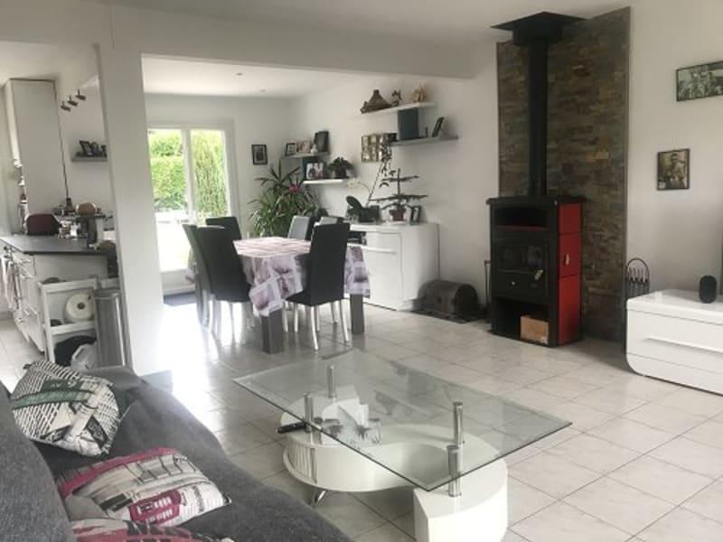 Sale house / villa Abondant 294000€ - Picture 5