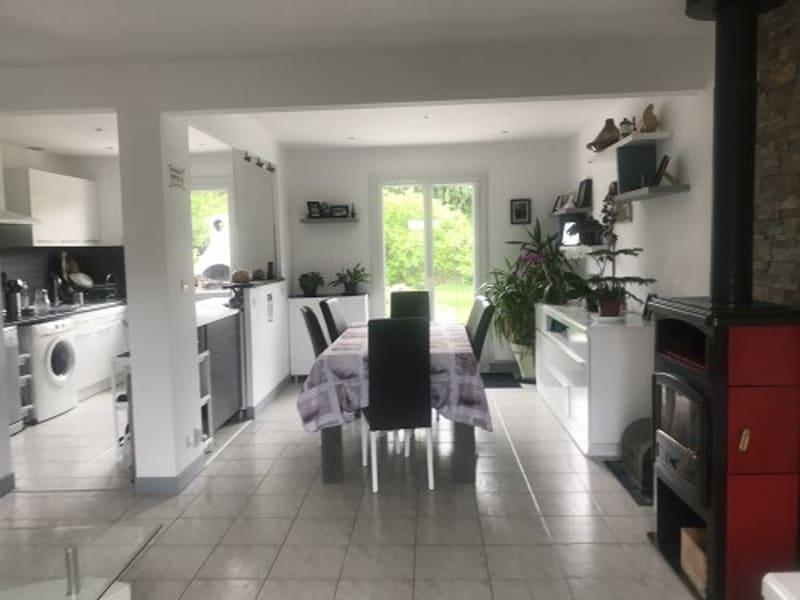 Sale house / villa Abondant 294000€ - Picture 7