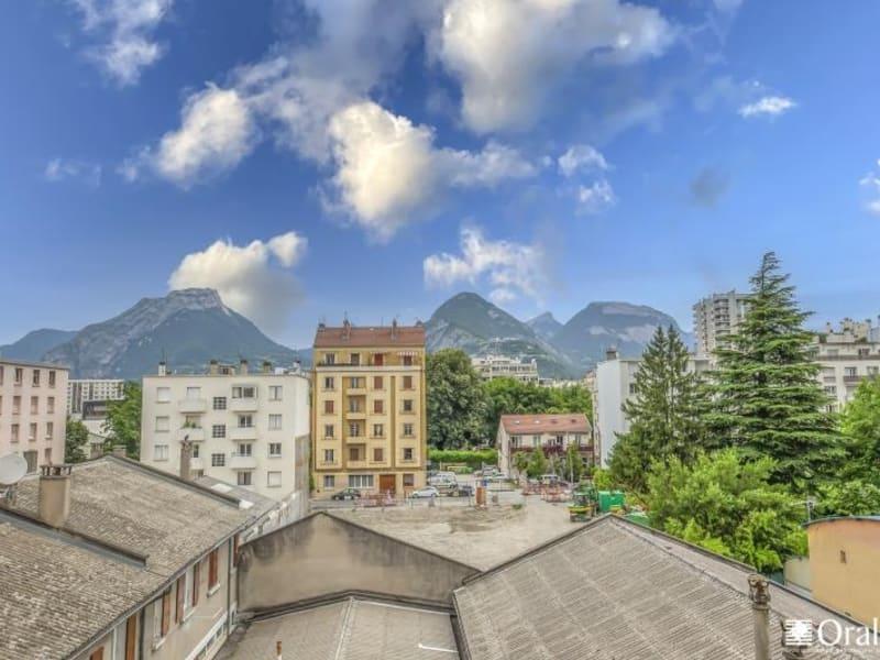 Vente appartement Grenoble 118000€ - Photo 2