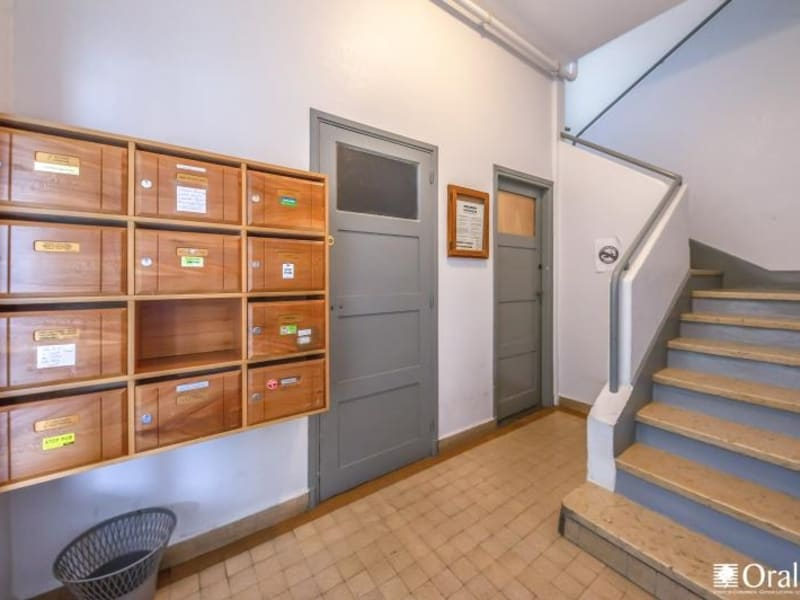 Vente appartement Grenoble 118000€ - Photo 13