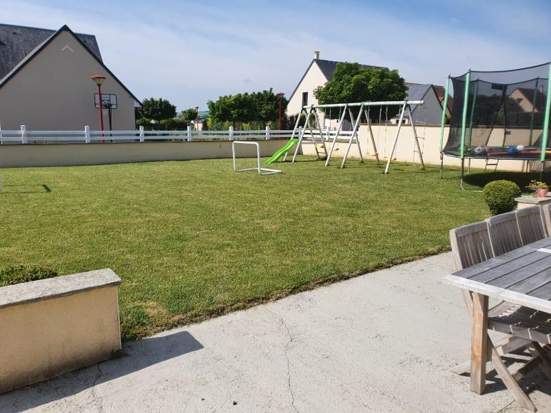 Sale house / villa Vieux 325000€ - Picture 1