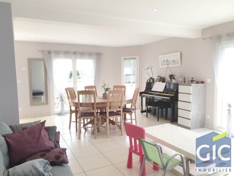 Sale house / villa Vieux 325000€ - Picture 3