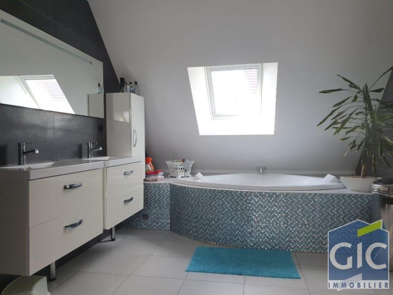 Sale house / villa Vieux 325000€ - Picture 7