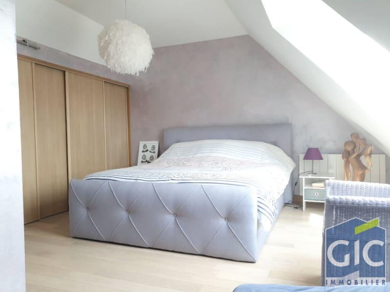 Sale house / villa Vieux 325000€ - Picture 8
