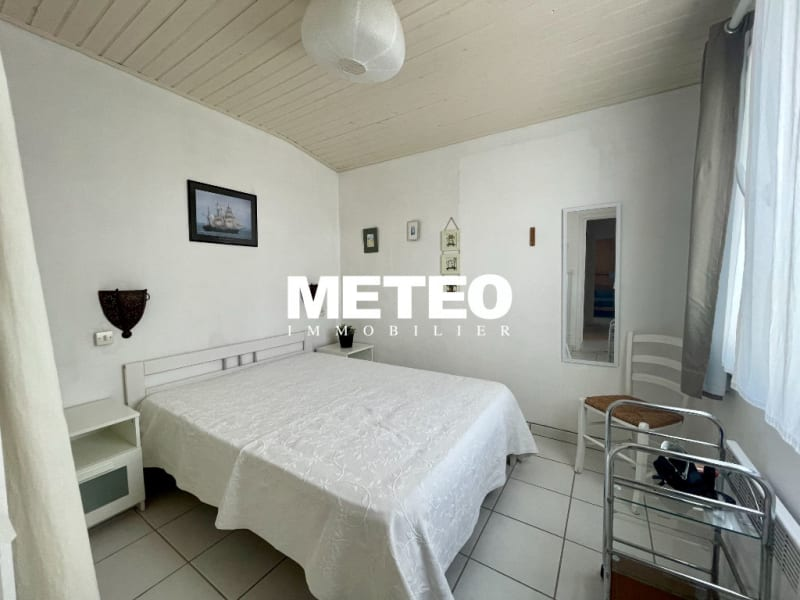 Sale apartment La tranche sur mer 199800€ - Picture 4