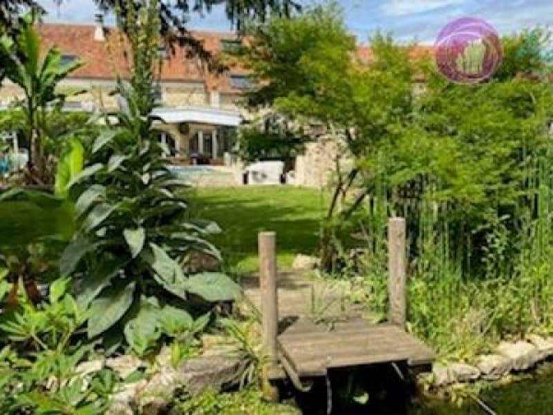 Vente maison / villa Tournan en brie 840000€ - Photo 1