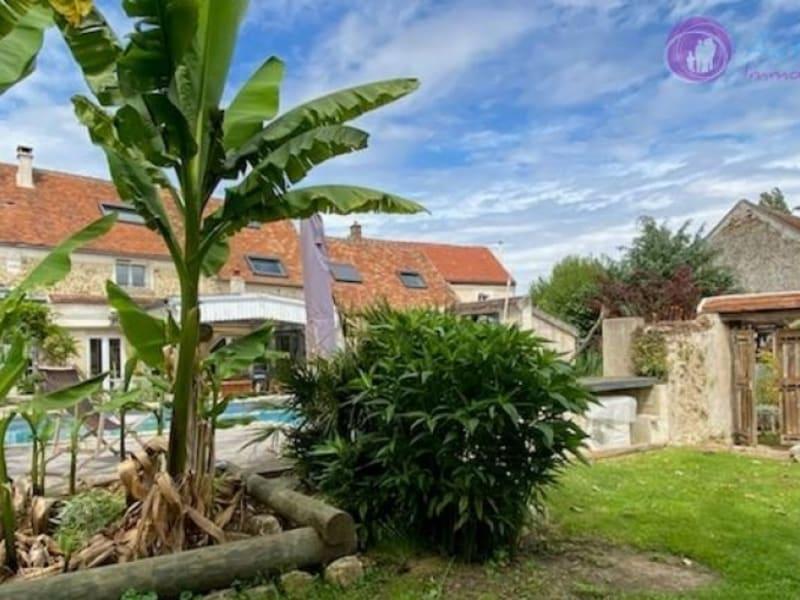Vente maison / villa Tournan en brie 840000€ - Photo 2