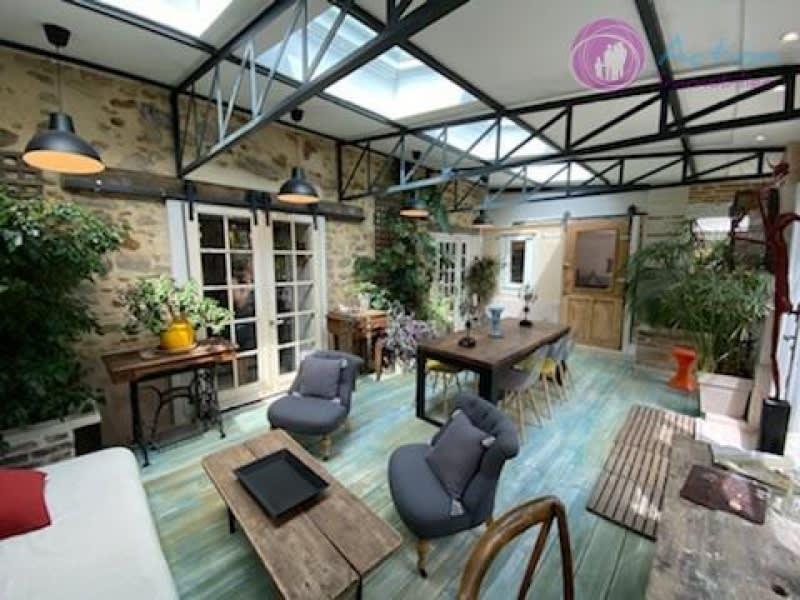 Vente maison / villa Tournan en brie 840000€ - Photo 4