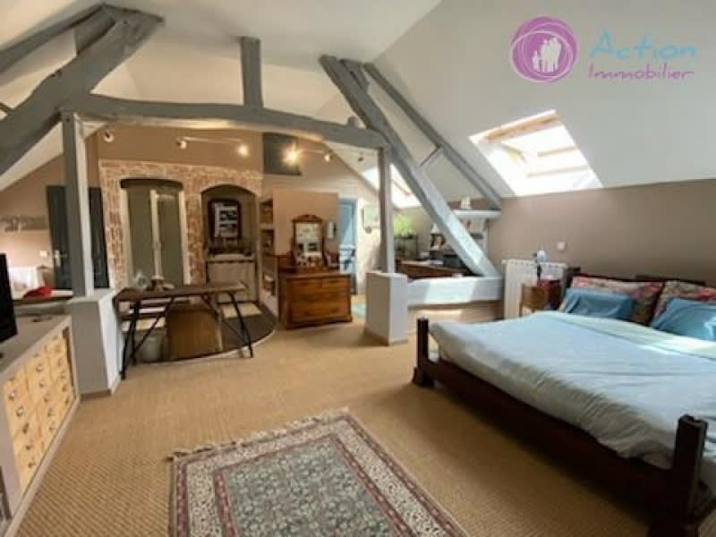 Vente maison / villa Tournan en brie 840000€ - Photo 10