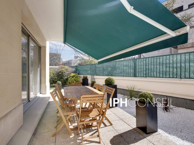 Sale apartment Neuilly sur seine 1990000€ - Picture 2
