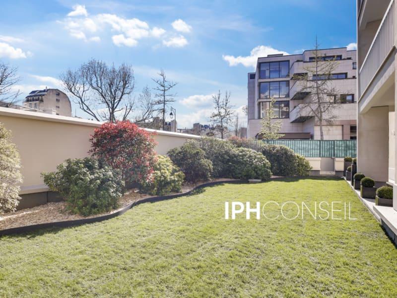 Sale apartment Neuilly sur seine 1990000€ - Picture 5