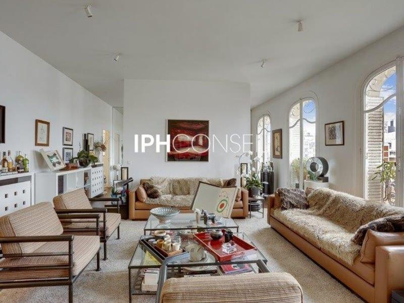 Sale apartment Neuilly sur seine 2395000€ - Picture 2