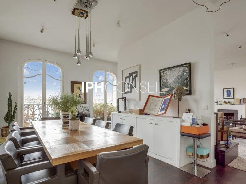 Sale apartment Neuilly sur seine 2395000€ - Picture 3