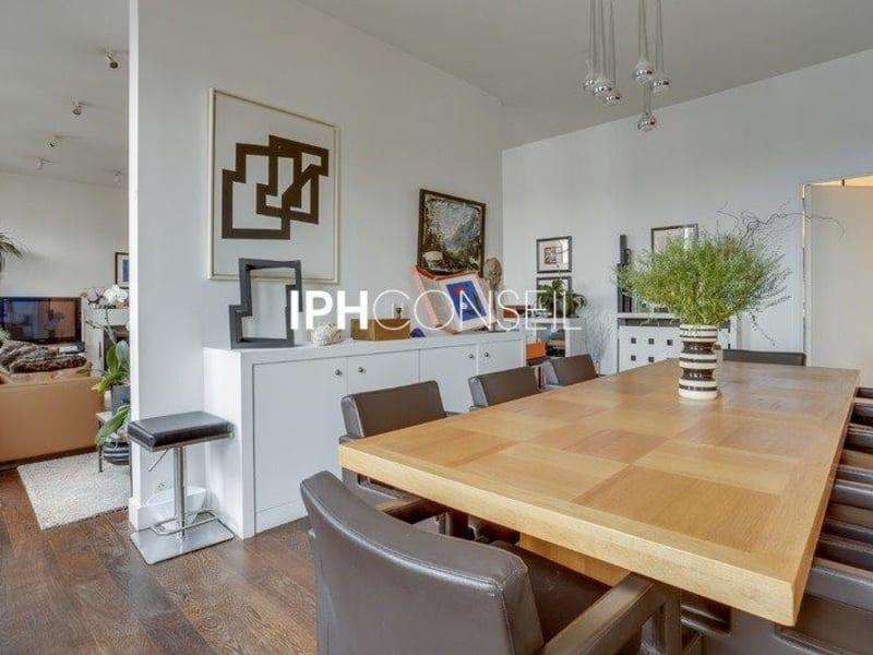 Sale apartment Neuilly sur seine 2395000€ - Picture 5