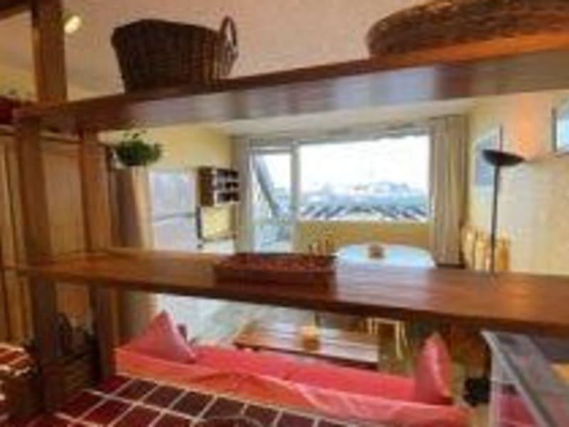 Vente appartement Aragnouet 142500€ - Photo 2