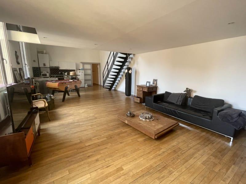 Vente appartement Sedan 136000€ - Photo 2