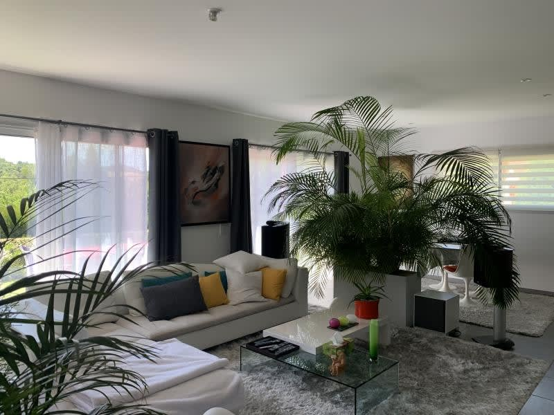 Sale house / villa Gap 448000€ - Picture 2