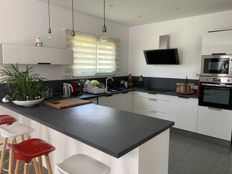 Sale house / villa Gap 448000€ - Picture 3