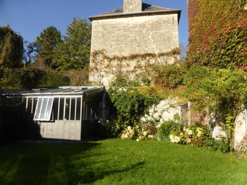 Verkauf von luxusobjekt haus Pierrefonds 590000€ - Fotografie 14